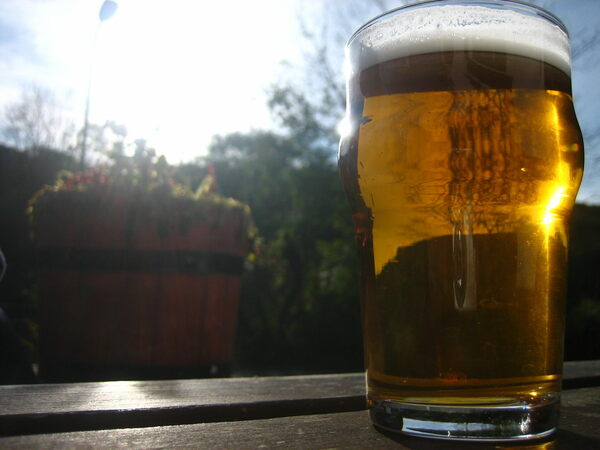 year  beer recipe  china    unveiled atlas obscura