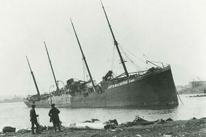 Abandon Ship: 5 Maritime Disasters Lost to Time