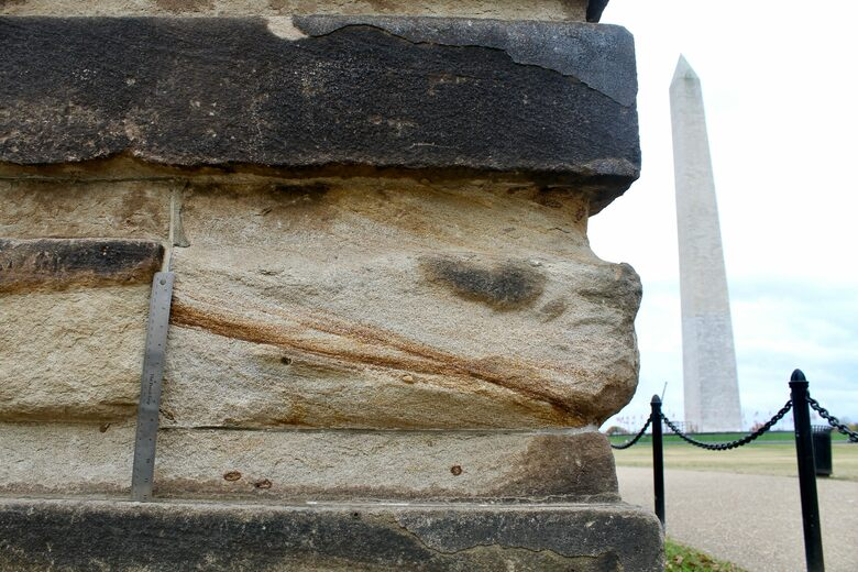 Explore the Geologic History of D.C. Through This Walking Tour