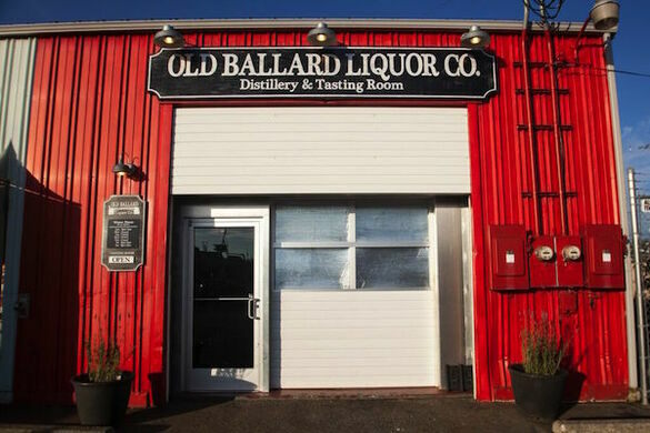 Old Ballard Liquor Co.