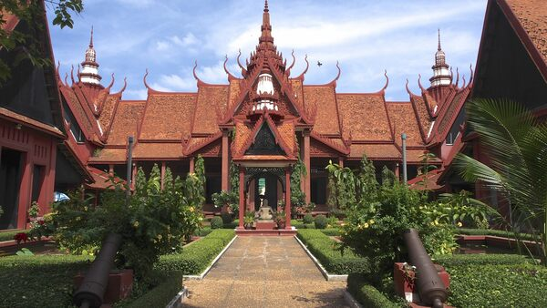 Cambodia—Battambang: Contemporary Art, Spiritual Traditions, and Hidden Wonders - Atlas Obscura Trips