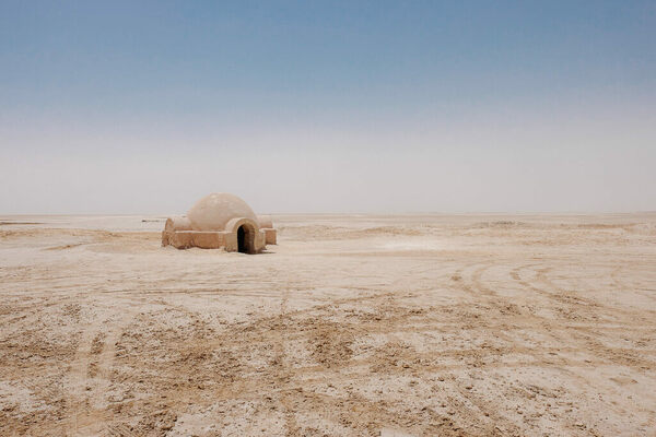 Tunisia Through the Sands of Time - Atlas Obscura Trips