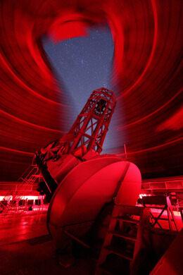 """60"""" telescope"""