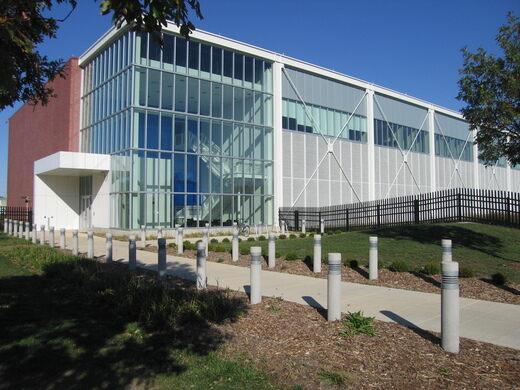 National Petascale Computer Facility