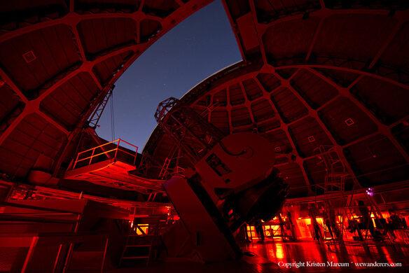 60-inch telescope