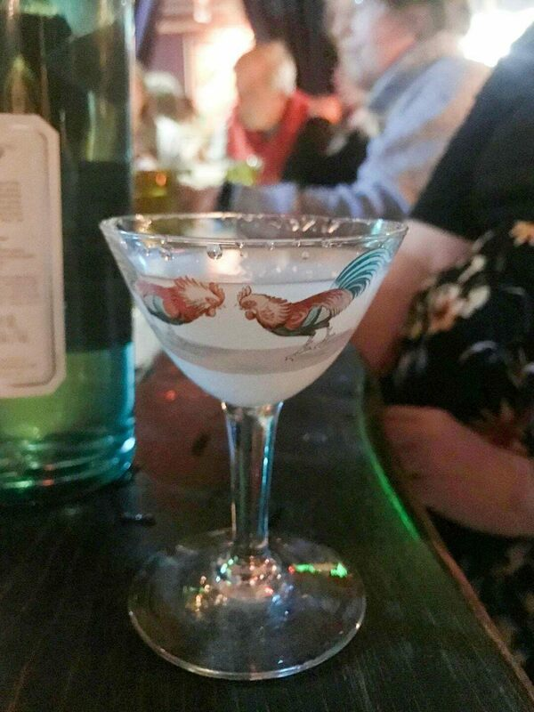 Guided Absinthe Tasting and Salon