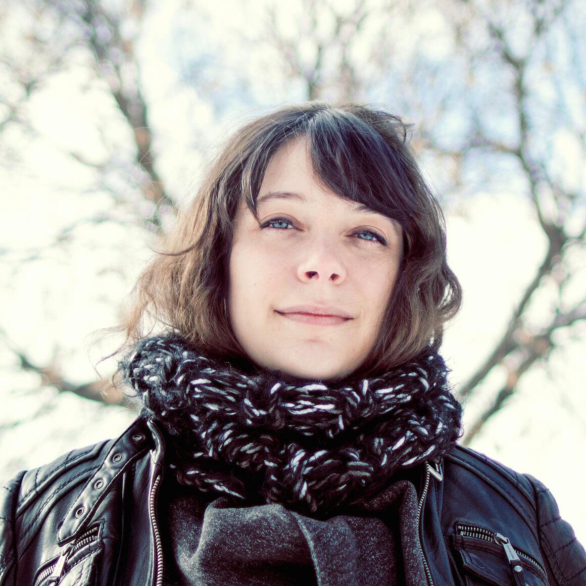Emma Hospelhorn