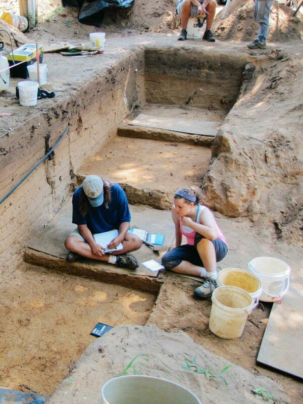 Unearth Lost Towns with Archaeologists