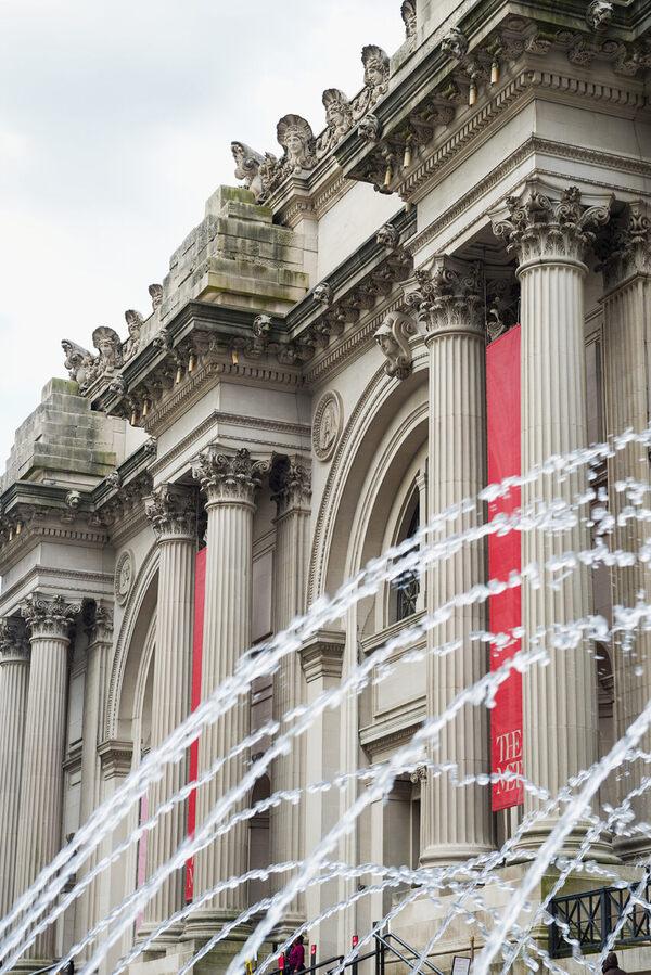 The Metropolitan Museum of Art: Atlas Obscura\'s Guide ...