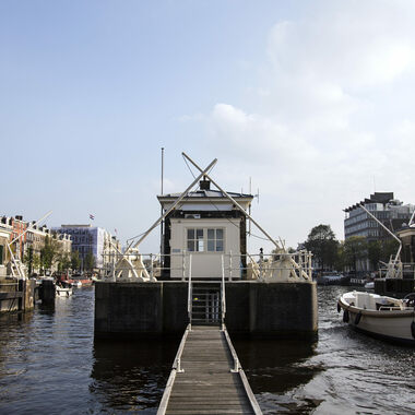 45 Cool and Unusual Things to Do in Amsterdam - Atlas Obscura