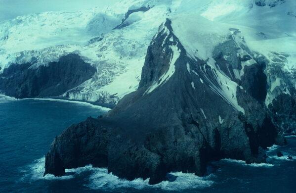 Resultado de imagen de Isla Bouvet