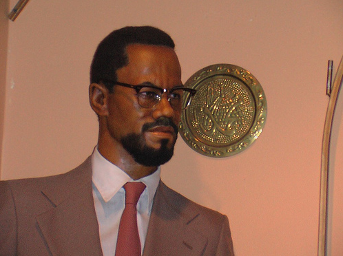 The National Great Blacks In Wax Museum Baltimore Maryland