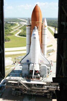 space shuttle habitable volume - photo #6
