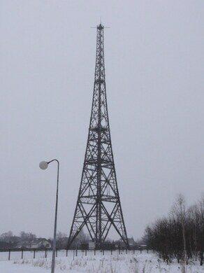 Gliwice Radio Tower – Gliwice, Poland - Atlas Obscura