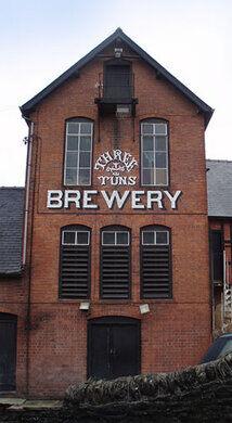 Three Tuns Brewery – Shropshire, England - Atlas Obscura
