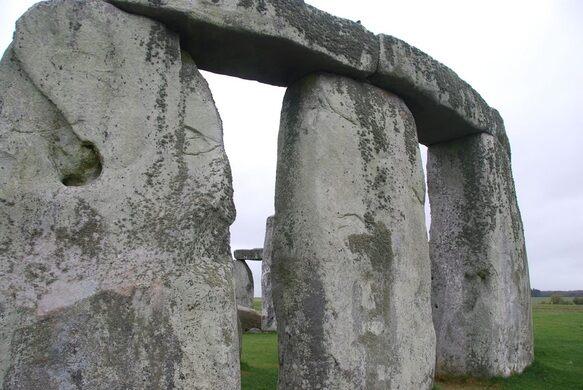 Stonehenge World Heritage Site – Wiltshire, England - Atlas