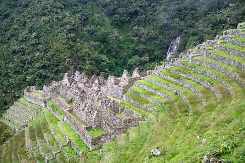 Wiñay Wayna – Urubamba, Peru - Atlas Obscura