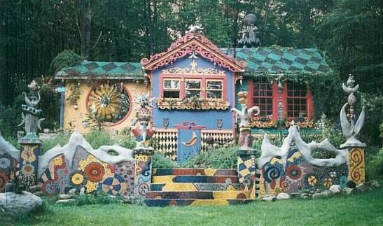 Hippie Hideout  cover image