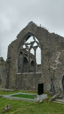 Gothic dating ireland - 12. Explore Athenry Castle in Co. Galway