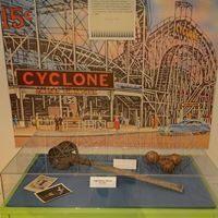 Atlas Obscura Coney Island