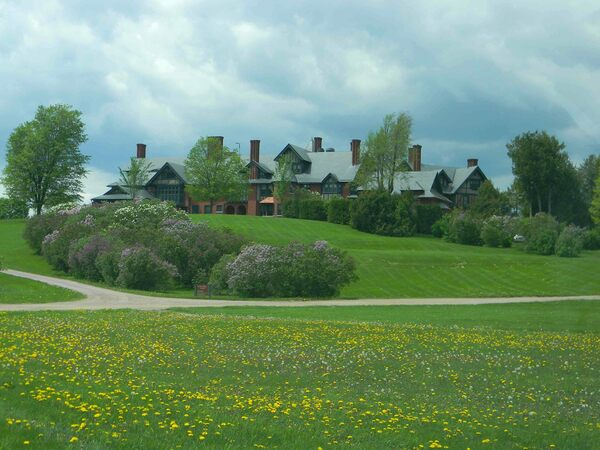 Rooms: Shelburne, Vermont