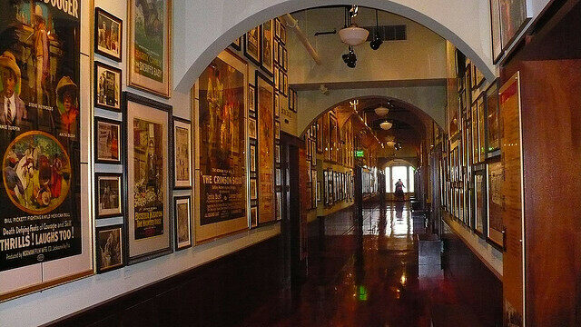 Geppi's Entertainment Museum – Baltimore, Maryland - Atlas ...