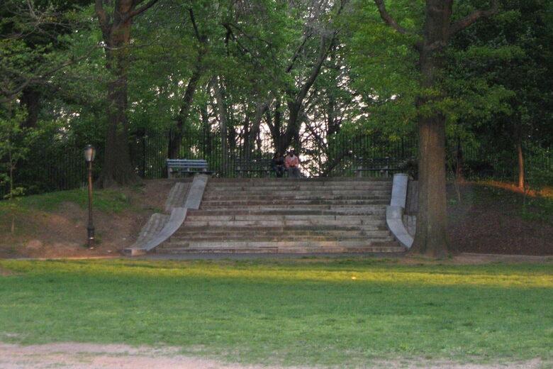 Mount Prospect Park Brooklyn New York Atlas Obscura