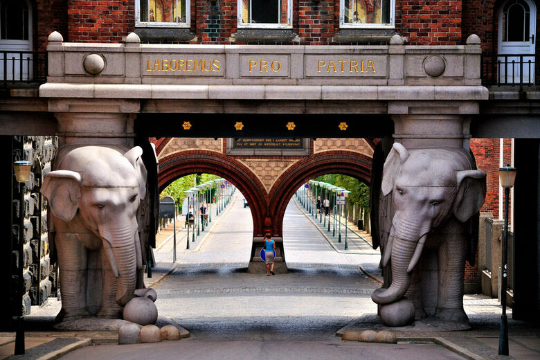 Cool And Unusual Things To Do In Copenhagen Atlas Obscura - 10 things to see and do in copenhagen