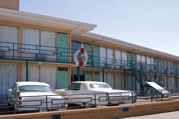 National Civil Rights Museum – Memphis, Tennessee - Atlas