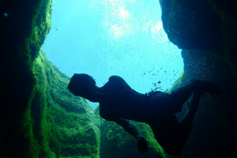 Cool And Unusual Things To Do In Texas Atlas Obscura - 6 amazing underwater attractions