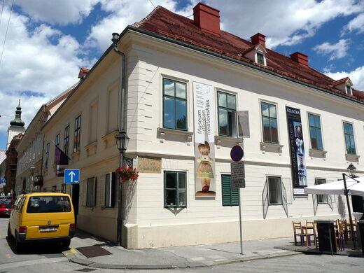 Zagreb's Museum of Broken Relationships – Zagreb, Croatia - Atlas Obscura