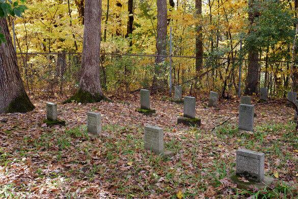 illinois state training school cemetery geneva illinois atlas