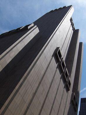 Long Lines Building