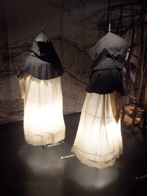 Museo de las Brujas (Witches Museum) – Zugarramurdi, Spain