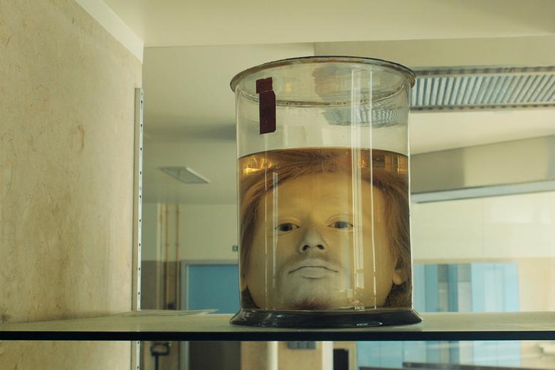 Preserved Head of Diogo Alves – Lisbon, Portugal - Atlas Obscura