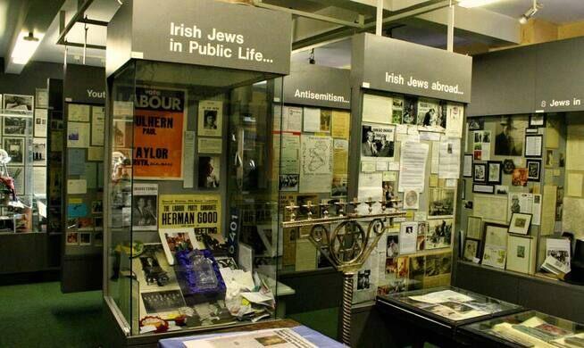 jewish community in ireland