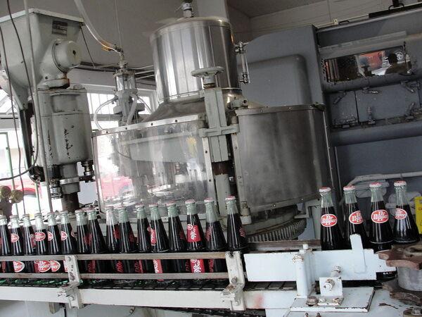 Dublin Bottling Works Dublin Texas Gastro Obscura
