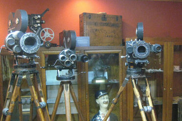 Cool And Unusual Things To Do In Fremont Atlas Obscura