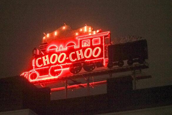 Choo Choo Restaurant Near Me
