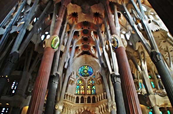 Αποτέλεσμα εικόνας για sagrada Familia