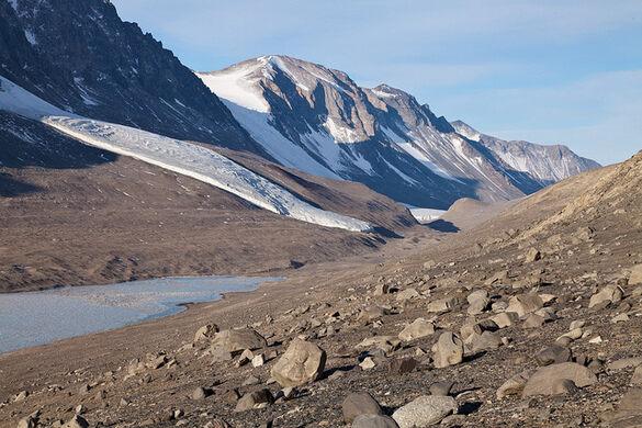 大自然的美是人類無法做到的!這7個驚豔的地方是您在地球上一定要去看的!