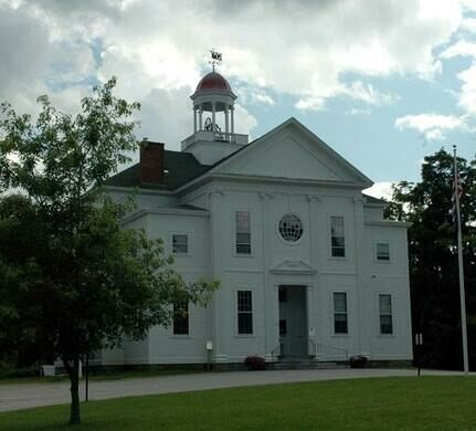Birthplace of H H  Holmes – Gilmanton, New Hampshire - Atlas