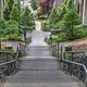The Howe Street stair corridor is the longest in Seattle.