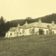 Boleskine House, photographed in 1912.