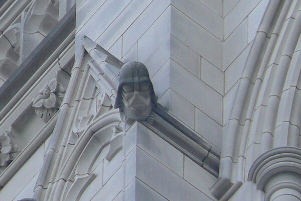 Five Architectural Easter Eggs Hiding on Gothic Cathedrals
