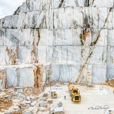Cava Museo Carrara Italy Atlas Obscura