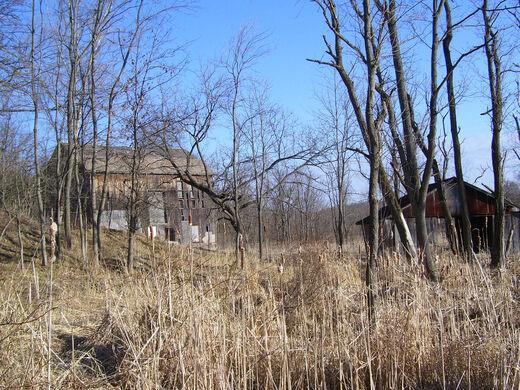 Helltown, Ohio – Peninsula, Ohio - Atlas Obscura
