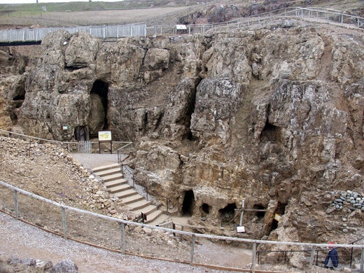 The Great Orme Copper Mines Conwy Wales Atlas Obscura