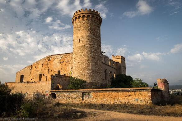 Castillo Torre Salvana – Santa Coloma de Cervelló d31162059250