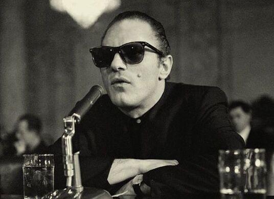 mobster joe gallos 1950s headquarters � brooklyn new